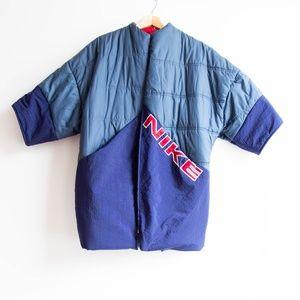 Vintage Nike Parka Puffy Jacket